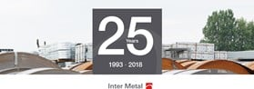 25th anniversary of Inter Metal