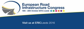 First European Road Conference